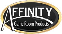 Affinity Gamerooms Logo