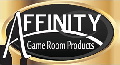 Affinity Gamerooms Retina Logo