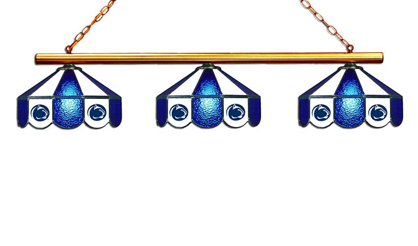 Pennsylvania State University Hanging Lamps