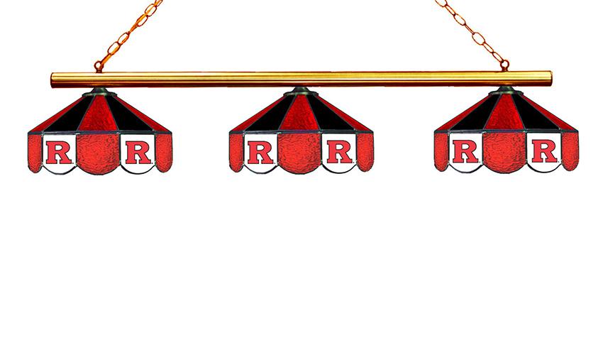 Rutgers University Hanging Lamps