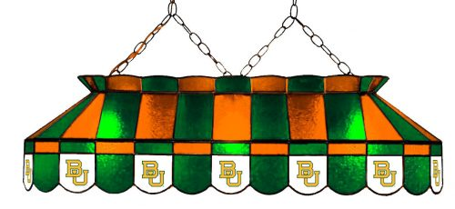 Baylor University Hanging Lamps