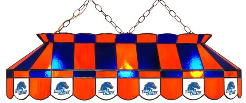 Boise State University Hanging Lamps
