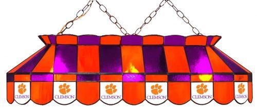 Clemson University Hanging Lamps
