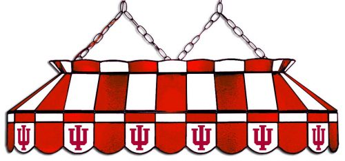 Indiana University Hanging Lamps
