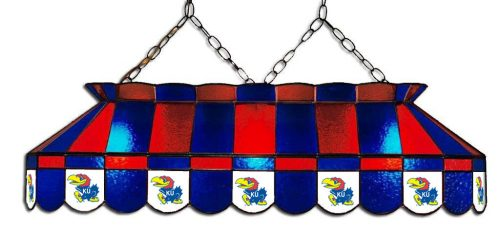 Kansas University Hanging Lamps