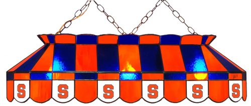 Syracuse University Hanging Lamps