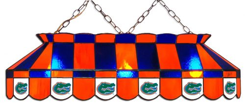 University of Florida Hanging Lamps