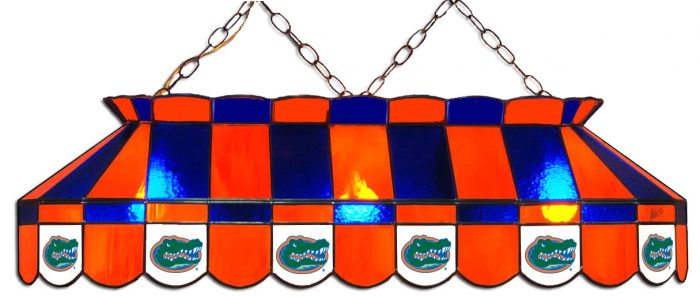 University of Florida Hanging Lamps