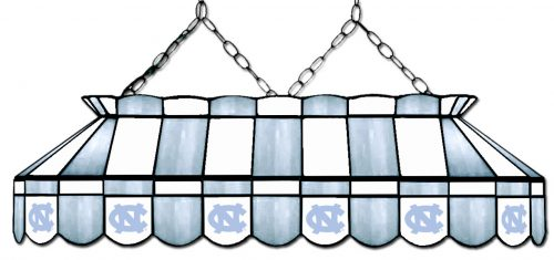 University of North Carolina Hanging Lamps