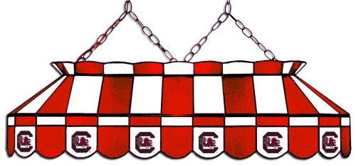 University of South Carolina Hanging Lamps