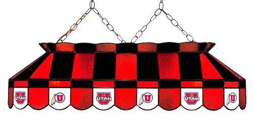 University of Utah Hanging Lamps