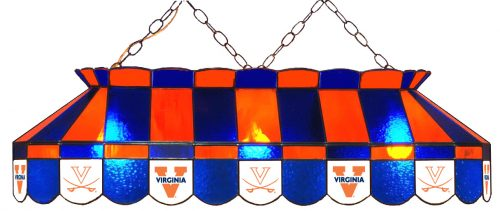 University of Virginia Hanging Lamps