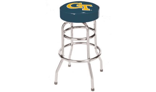 Georgia Tech Bar Stool