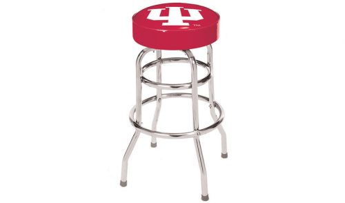 Indiana University Bar Stool