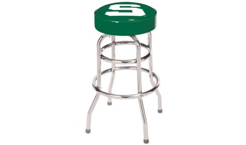 Michigan State University Bar Stool