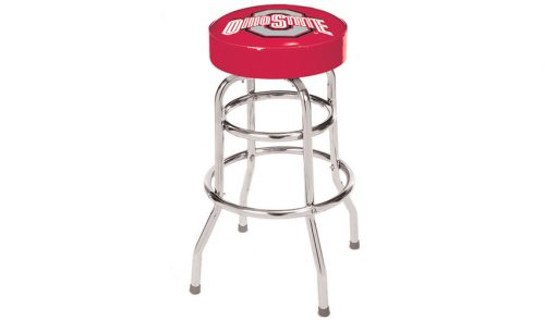 Ohio State University Bar Stool