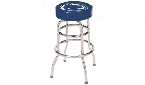 Pennsylvania State University Bar Stool