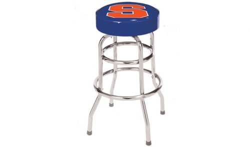 Syracuse University Bar Stool