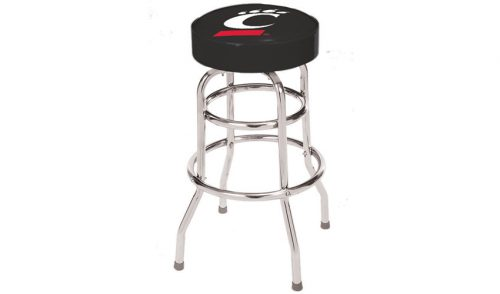 University of Cincinnati Bar Stool