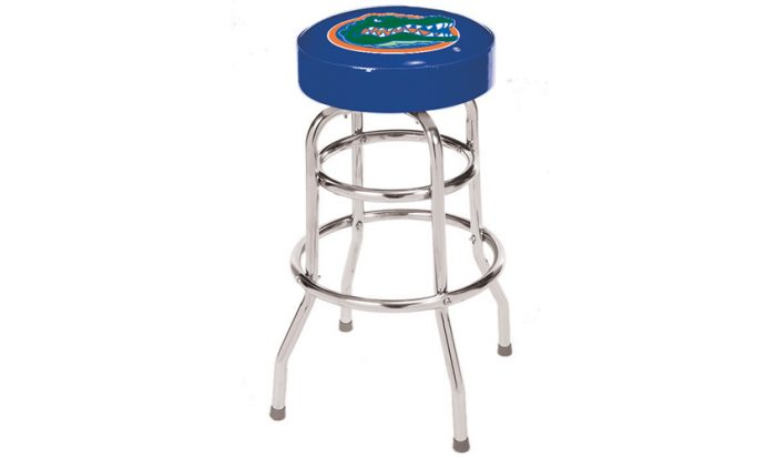 University of Florida Bar Stool