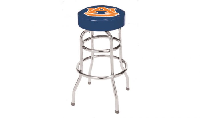 Auburn University Bar Stool