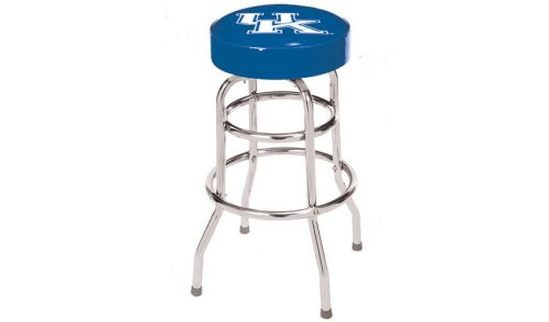 University of Kentucky Bar Stool