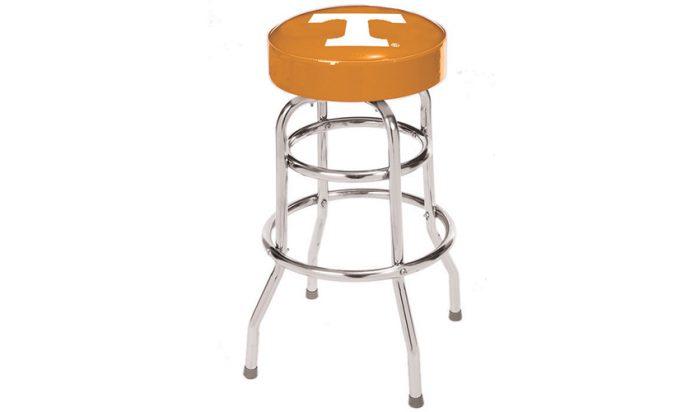 University of Tennessee Bar Stool