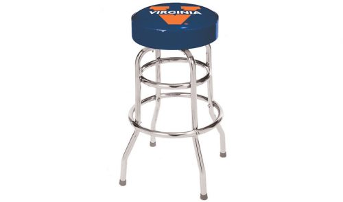 University of Virginia Bar Stool