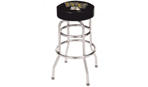 Wake Forest University Bar Stool