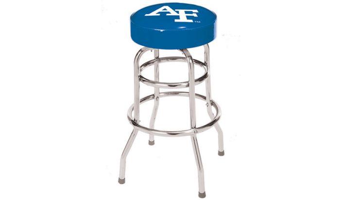Air Force Academy Bar Stool