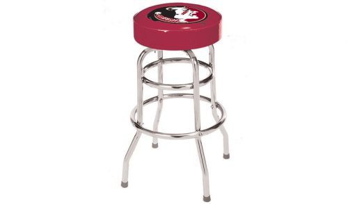 Florida State University Bar Stool