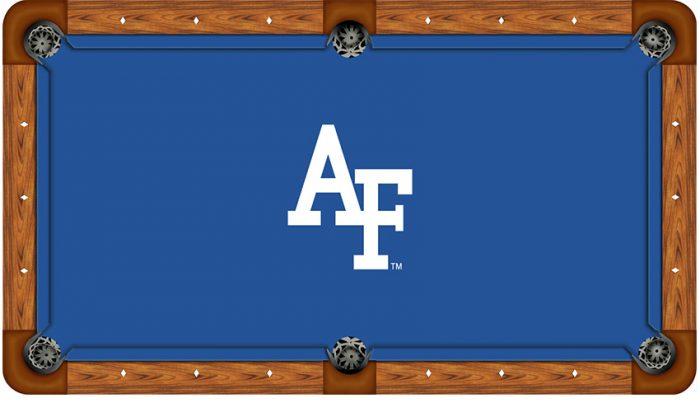 Air Force Academy Logo Billiard Cloth