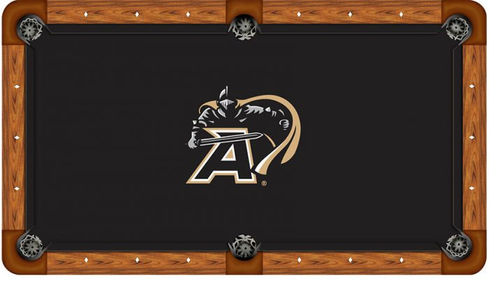 Army West Point Logo Billiard Cloth
