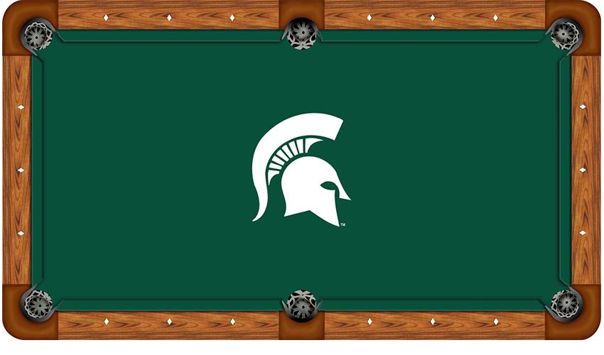 Michigan State Bar Stools
