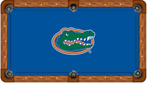 University of Florida Logo Billiard Cloth