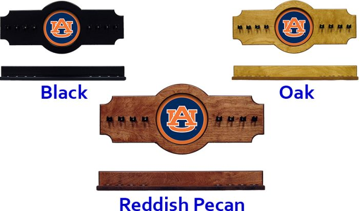 Auburn University Cue Rack