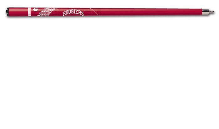 Indiana University Cue Stick
