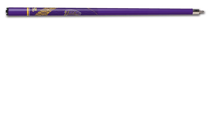 Louisiana State University Cue Stick