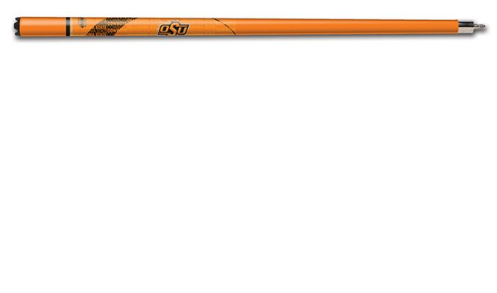 Oklahoma State University Cue Stick