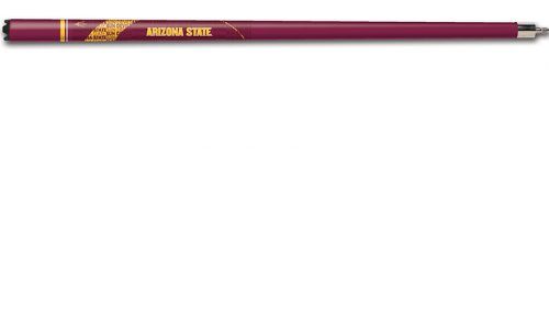 Arizona State University Cue Stick