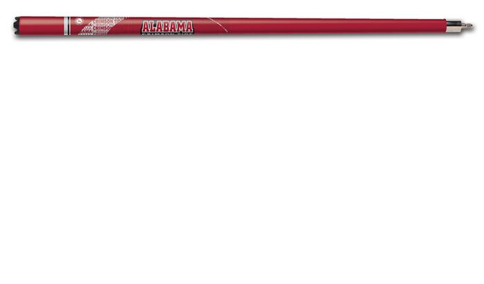 University of Alabama Cue Stick