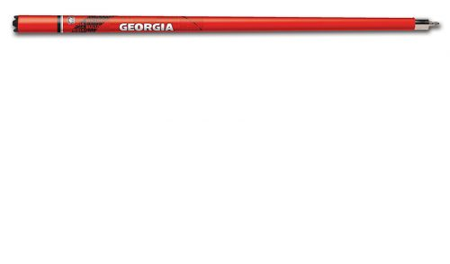 University of Georgia Cue Stick