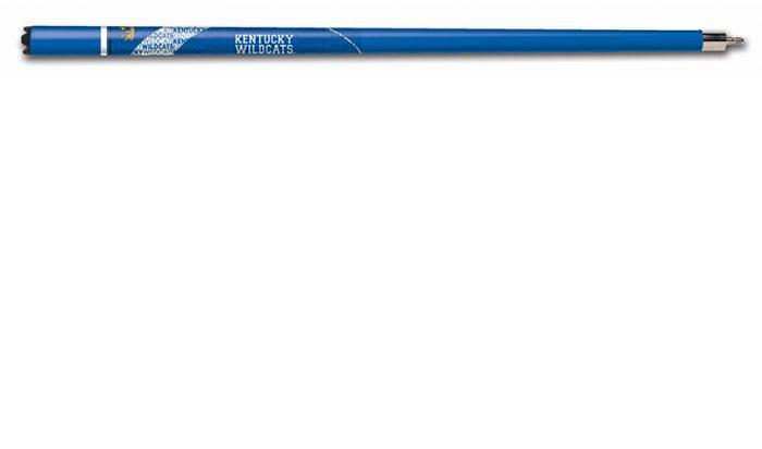 University of Kentucky Cue Stick