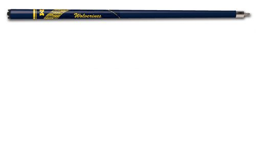 University of Michigan Cue Stick