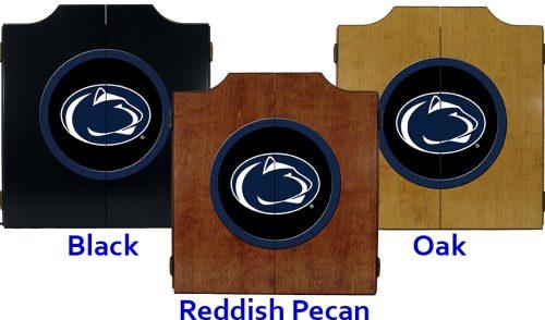 Pennsylvania State University Dart Cabinet