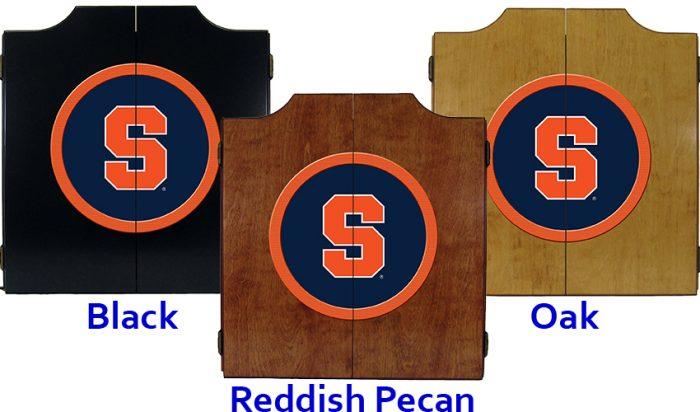Syracuse University Dart Cabinet