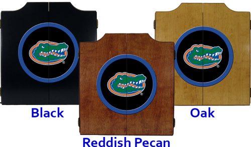 University of Florida Dart Cabinet