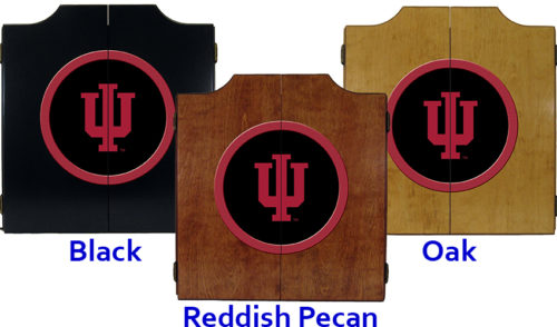 Indiana University Dart Cabinet