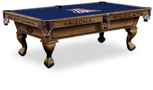 University of Arizona Pool Table ($3,999 - $4,599)