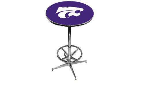 Kansas State University Pub Tables